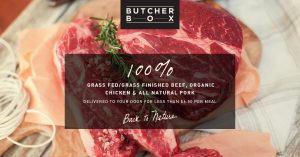 Butcher Box - DMD Lifestyle