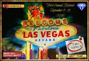 DMD Vegas Retreat 2016