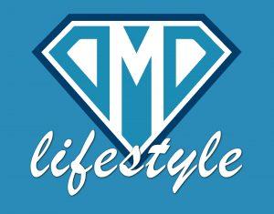 DMD Lifestyle logo