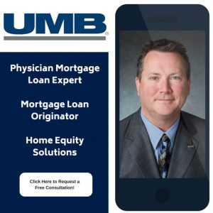 Doug Crouse, UMB Mortgage Solutions