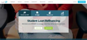 SoFi Refinance