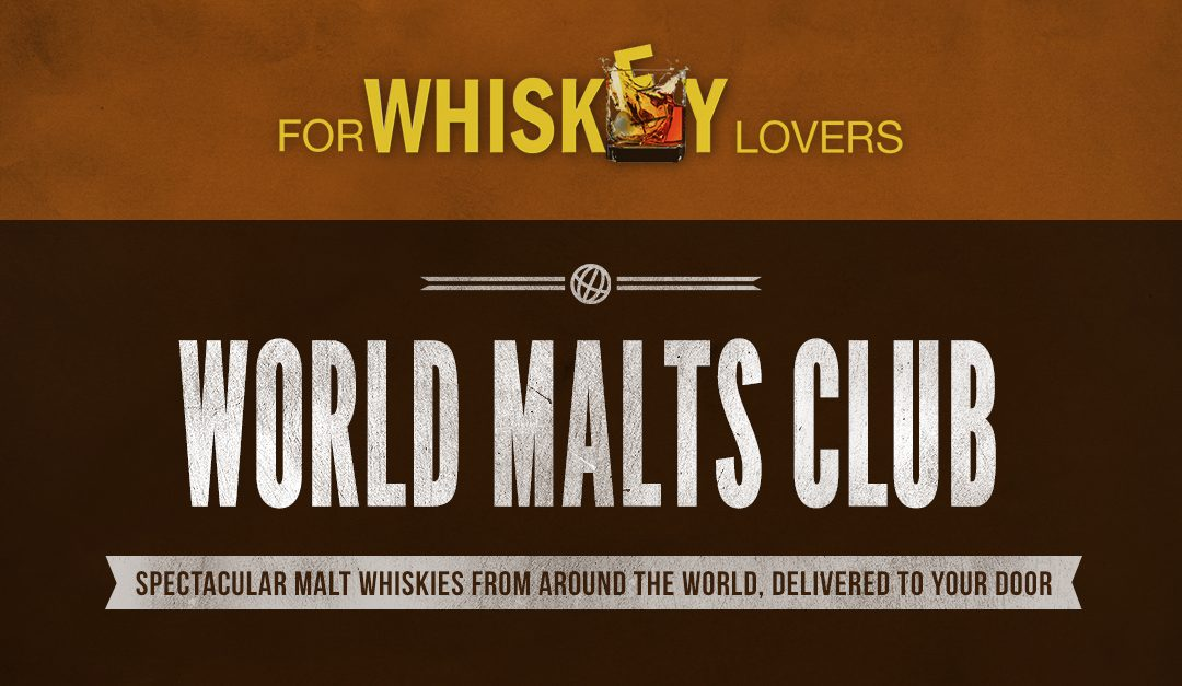 For Whiskey Lovers – Order your whiskey online