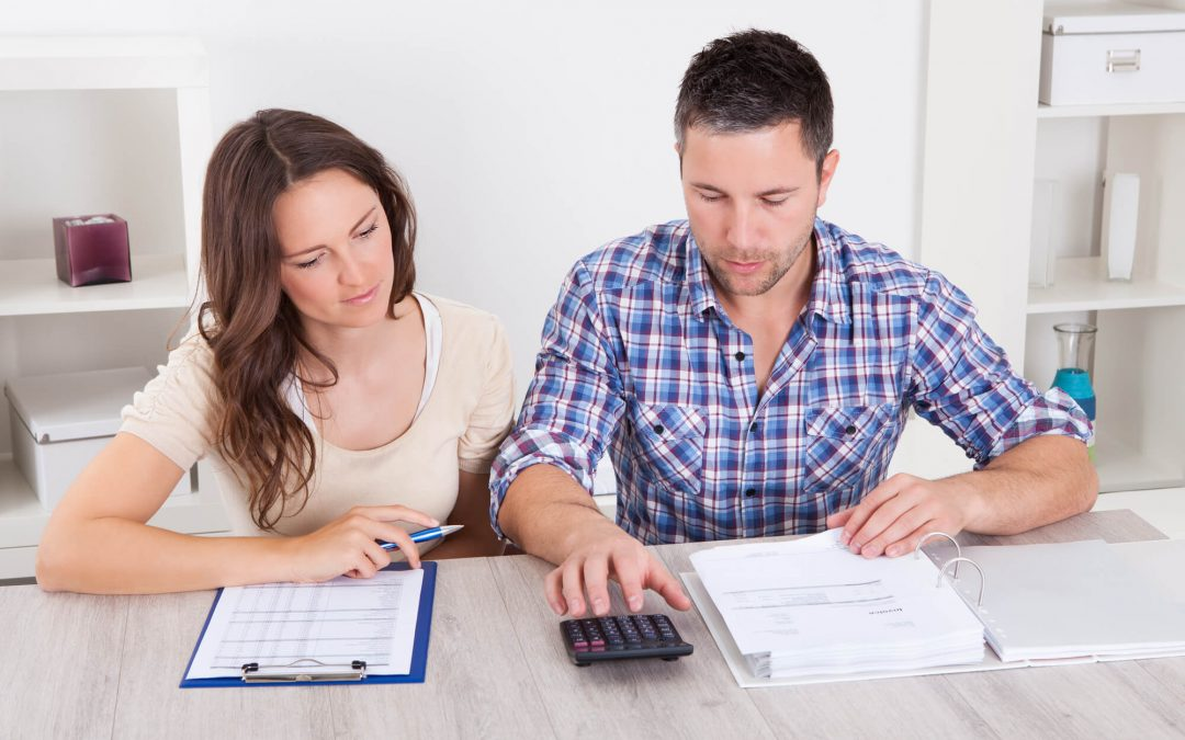 Should Physician Couples Combine Their Finances?
