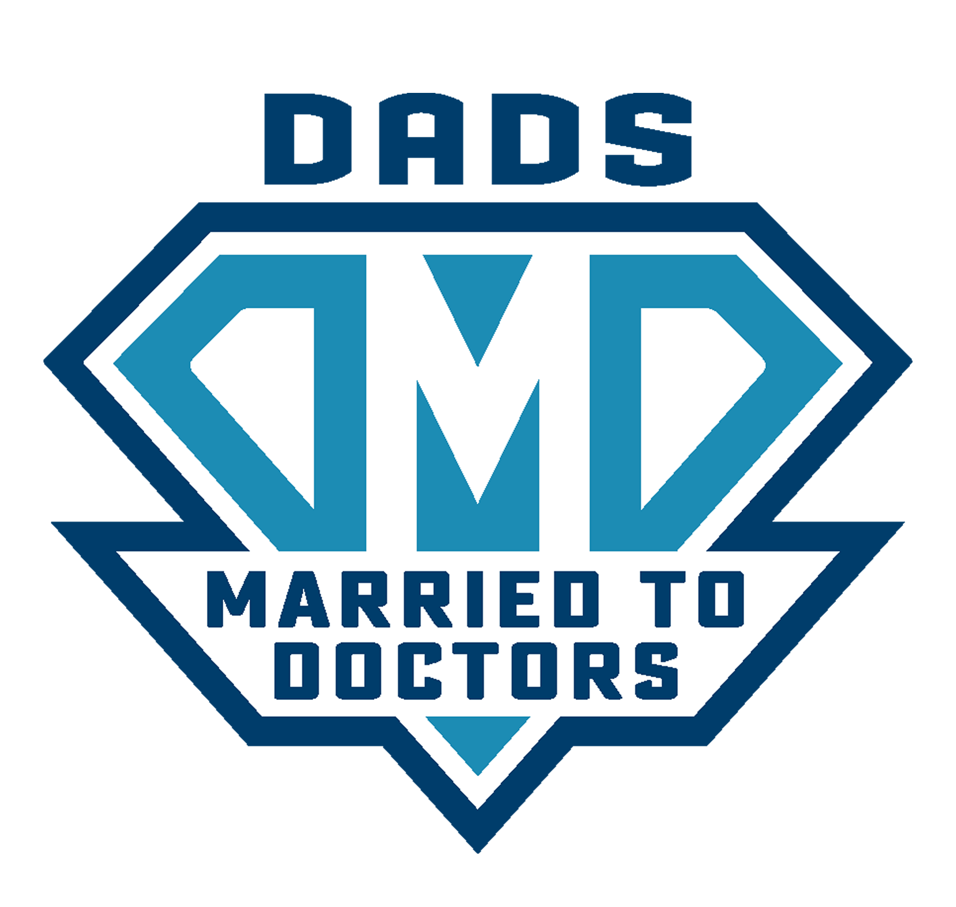 Welcome to Dads Married to Doctors (DMD)
