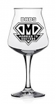 DMD Wine and Martini Glasses