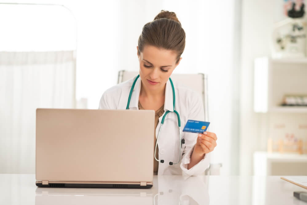 4 Ways Physicians Can Escape Credit Card Debt