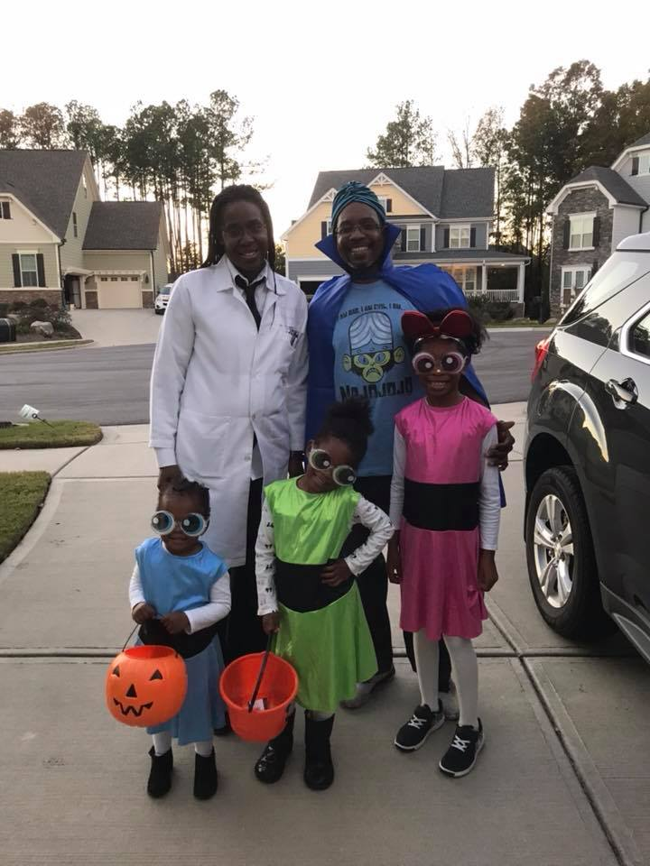 3 Things Halloween Trick or Treating taught me about Business